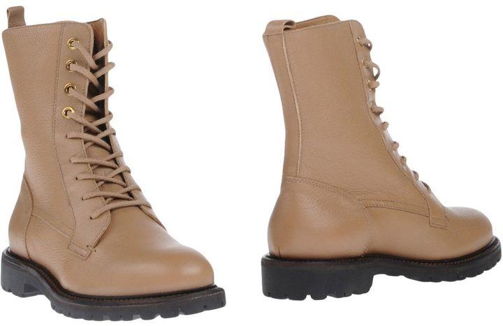 Max MaraMAX MARA Ankle boots