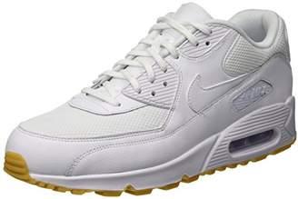 Nike Women's WMNS Air Max 90 Gymnastics Shoes