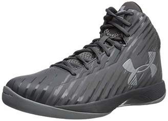 1435ddc1a106 Under Armour Men s Jet Mid Basketball Shoe