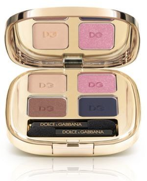 Dolce & GabbanaDolce & Gabbana Summer Glow Eyeshadow Palette/0.16 oz.