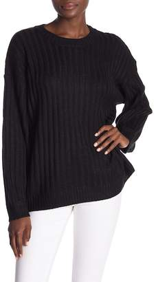 Very J Long Dolman Sleeve Sweater