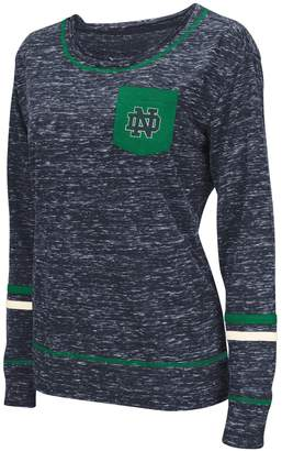 NCAA Juniors' Campus Heritage Notre Dame Fighting Irish Homies Tee