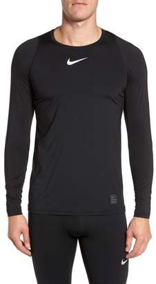 Nike Pro Fitted Performance T-Shirt