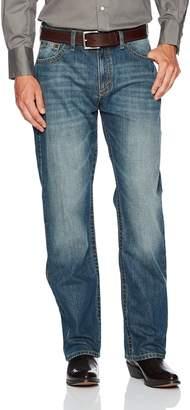 Wrangler Men's 20 x No. 33 Relaxed Straight-Leg Jean