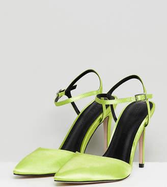 Asos Design DESIGN Pascala Pointed Heels