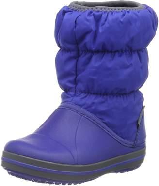 Crocs Winter Puff Snow Boot
