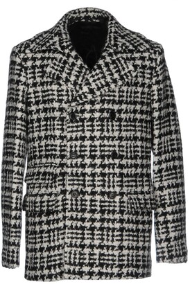 Ermanno Scervino Coats - Item 41749577US