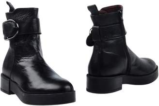 MARINA GREY Ankle boots - Item 11273026MF
