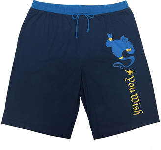 Disney Spring 18 Knit Pajama Shorts
