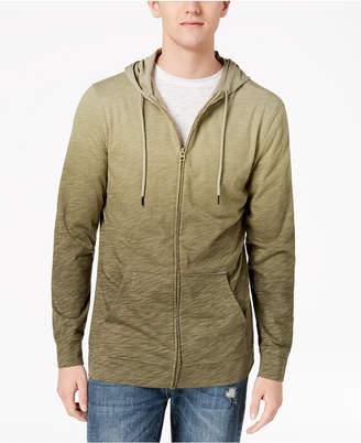 American Rag Men's Ombre Full Zip Hoodie, Created for Macy's
