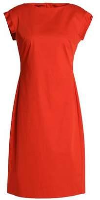 Moschino Stretch-Cotton Shift Dress