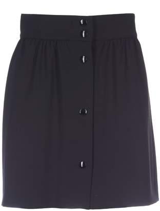 RED Valentino Short Full Skirt