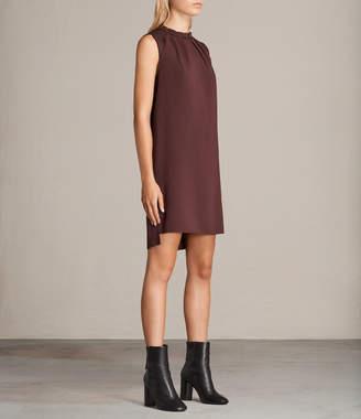 AllSaints Jay Dress