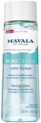 Mavala Pore Detox Perfecting Toning Lotion 200ml
