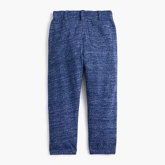 J.Crew Boys' trouser sweatpant