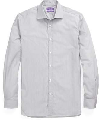 Ralph Lauren Micro-Stripe Shirt