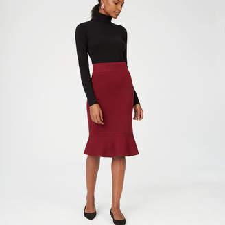 Club Monaco Graciekins Reversible Skirt