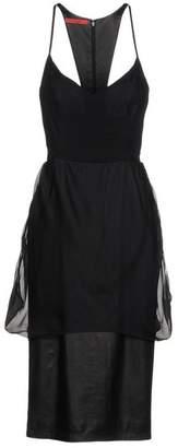 Tamara Mellon 3/4 length dress