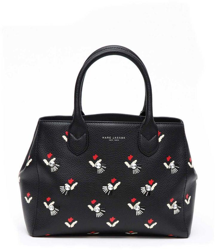 Marc By Marc JacobsMarc By Marc Jacobs 'embellished Tulip Gotham' Handbag