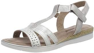 Jana Women's 28214 T-Bar Sandals