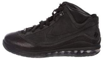 Nike Lebron 7 'Jay-Z 'All Black Everything'' Sneakers