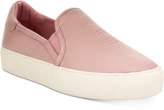 UGG Women Jass Slip-On Sneakers