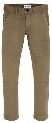 DL1961 Hawke Skinny Fit Utility Jeans