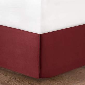 Mainstays Solid Bed Skirt, Multiple Colors