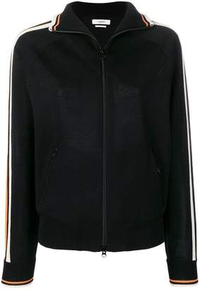 Etoile Isabel Marant high neck track jacket