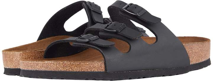 Birkenstock - Florida Soft Footbed - Birko-Flortm Women's Sandals