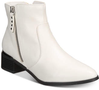Material Girl Maisy Ankle Booties