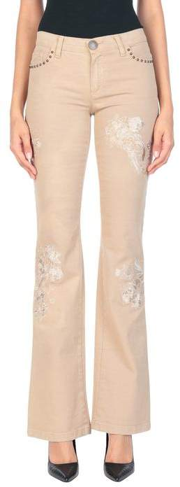 PENCE Denim trousers