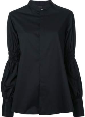 Miharayasuhiro puff sleeves shirt