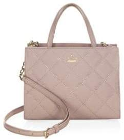 Kate Spade Emerson Place Sam Leather Bag