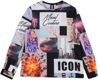 Couture MNML Blouses - Item 38669259XX