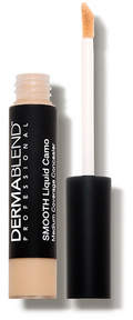 Dermablend Smooth Liquid Camo Concealer - Medium - Nutmeg