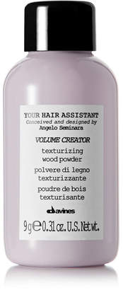 Davines Your Hair Assistant Volume Creator, 9g - Colorless