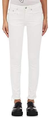 R 13 Women's Alison Skinny Jeans
