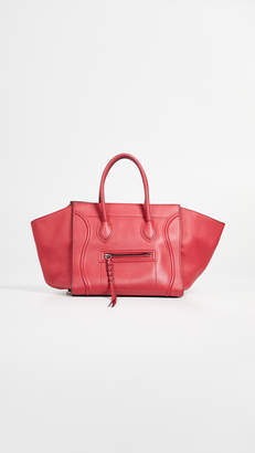 Celine What Goes Around Comes Around Phantom Bag