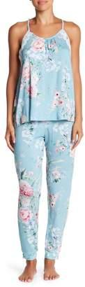 Flora Nikrooz Sleepwear Antonia PJ Set