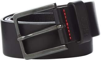 HUGO BOSS Hugo Giono Smooth Leather Belt