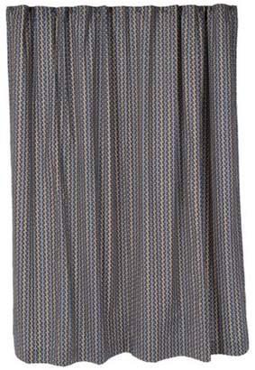 VHC Brands VHC Coastal Bath - Seapoint Shower Curtain
