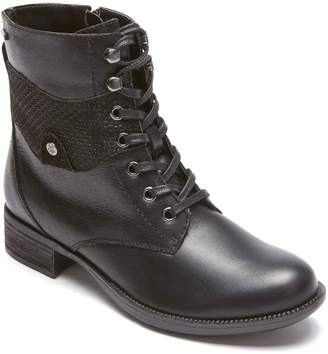 Rockport Copley Waterproof Combat Boot