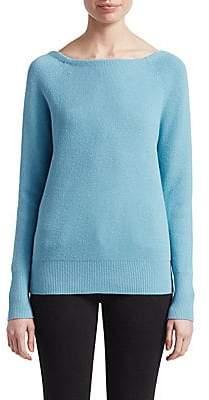 Maje Women's Moon Cross-Back Sweater