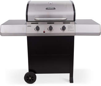 Char-Broil Thermos 3-Burner Cart Grill