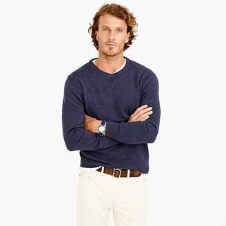 J.Crew Tall Italian cashmere crewneck sweater