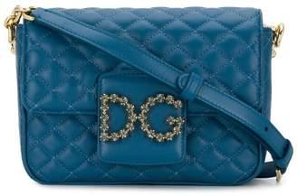 8342ef623efd Dolce   Gabbana Millennials shoulder bag