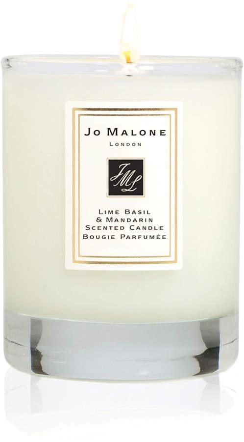 Jo Malone Lime Basil & Mandarin Travel Candle, 2.1 oz.