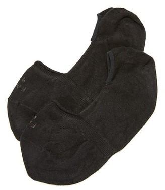 Falke Step Cotton Invisible Socks $18 thestylecure.com