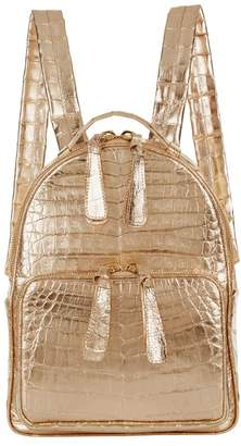 Nancy Gonzalez Small Crocodile Backpack